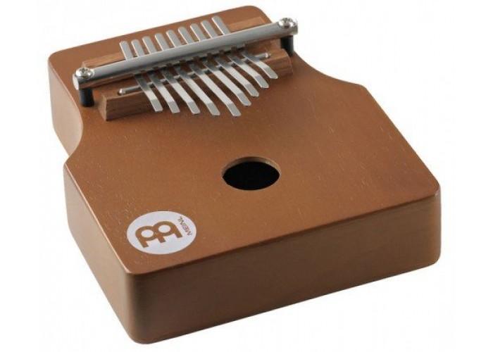 MEINL KA9P-AB - калимба со звукоснимателем, 9 нот