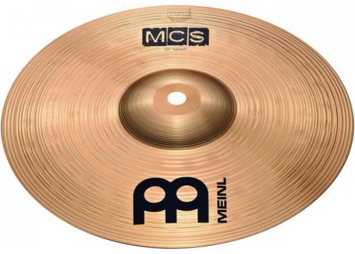 MEINL MCS10S - тарелка Splash 10