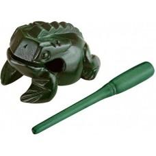 MEINL NINO513GR - гуиро в форме лягушки, малый