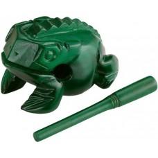 MEINL NINO515GR -  гуиро в форме лягушки, большой