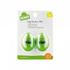 MEINL NINO540GG-2 - шейкер-яйцо, пара