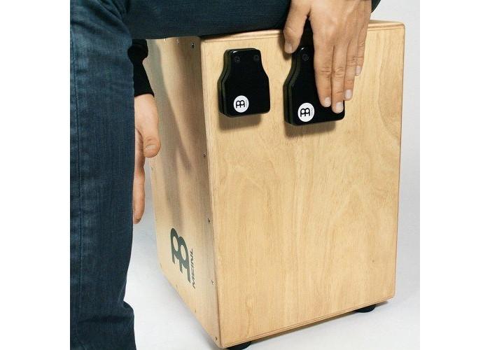 MEINL WC1-L - деревянная кастаньета для крепления на кахон, размер L