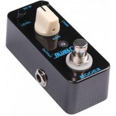 MOOER Blues Crab - педаль гитарная Bluse Drive (овердрайв)