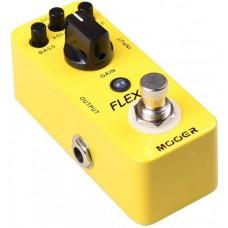 MOOER Flex Boost - педаль гитарная Boost (бустер)