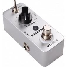 MOOER Noise Killer - педаль гитарная Noise Reducer (шумоподавитель)