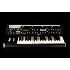 Moog Little Phatty Stage II аналоговый синтезатор, 37кл