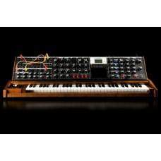 Moog Minimoog Voyager XL аналоговый синтезатор, 61кл