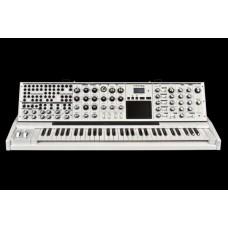Moog Minimoog Voyager XL White аналоговый синтезатор, 61кл