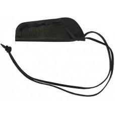 МОЗЕРЪ VB-2 - кожаный чехол для варгана  с защитой  язычка