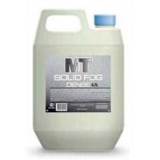 MT-Dense жидкость высокой плотности для генераторов дыма. Канистра 4,7л.