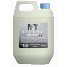 MT-Space жидкость низкой плотности для генераторов дыма. Канистра 4,7л.