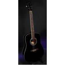 N.AMATI MD-6600 BK - акустическая гитара