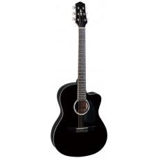 Naranda CAG240C BK Акустическая гитара с вырезом