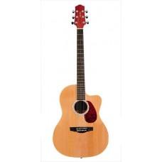 Naranda CAG280C NA Акустическая фолк-гитара с вырезом