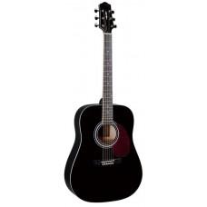 Naranda DG120 BK Акустическая гитара