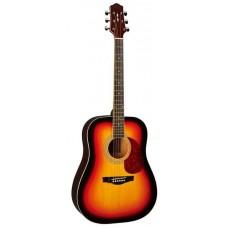 Naranda DG120 VS Акустическая гитара