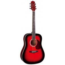 Naranda DG220 BS Акустическая гитара