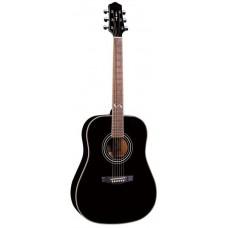 Naranda DG303 BK Акустическая гитара