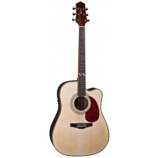 NARANDA DG303CE NA Акустическая гитара со звукоснимателем, с вырезом