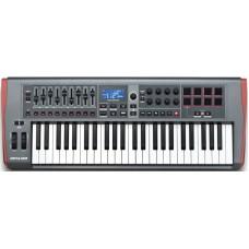 NOVATION Impulse 49 миди-клавиатура, 49 кл