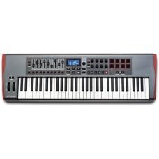 NOVATION Impulse 61 миди-клавиатура, 61 кл