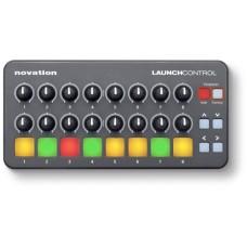 NOVATION Launch Control контроллер