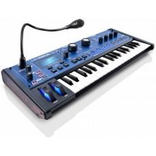 NOVATION MiniNova синтезатор с вокодером 37 кл