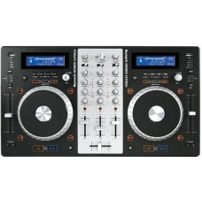 NUMARK Mixdeck Express, универсальная DJ-система