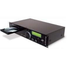 NUMARK MP102 mp3 и CD-плеер