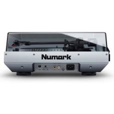 NUMARK NTX1000 профессиональный виниловый проигрыватель с прямым приводом.