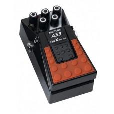 NUX AS-3 - педаль эффектов, эмулятор