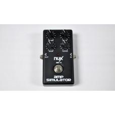 NUX AS-4 - педаль эффектов