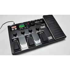 NUX MFX-10 - гитарный процессор эффектов