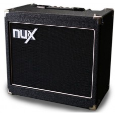 NUX Mighty15SE - гитарный комбо 15вт