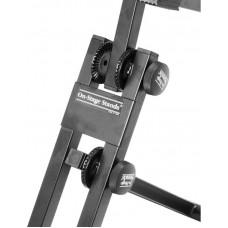 OnStage RS7705 - стойка под комбоусилитель, черная