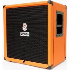 ORANGE CR100BXT CRUSH PIX басовый комбо усилитель 100 Вт