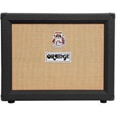 ORANGE CR120C BK Crush Pro - комбоусилитель для электрогитары, 120Вт