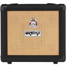 ORANGE CR12L BK Crush Pix - комбоусилитель для электрогитары, 12Вт