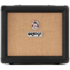 ORANGE CR20L BK Crush Pix - комбоусилитель для электрогитары, 20Вт