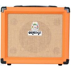 ORANGE CR20L CRUSH PIX гитарный комбо усилитель 20 Вт