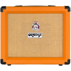 ORANGE CRUSH 20RT - комбоусилитель для электрогитары, 20Вт