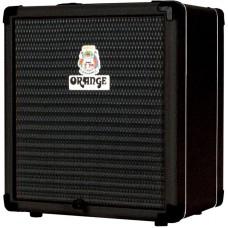 ORANGE CR25BX BK Crush Pix Bass - комбоусилитель для бас-гитары, 25Вт