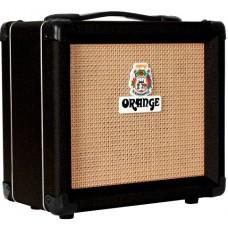 ORANGE CR35LDX BK Crush Pix - комбоусилитель для электрогитары, 35Вт