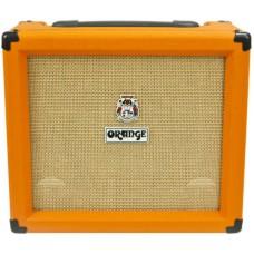 ORANGE CR35LDX CRUSH PIX гитарный комбо усилитель 35 Вт