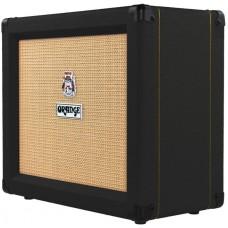 ORANGE CRUSH 35RT BK - комбоусилитель для электрогитары, 35Вт