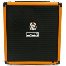 ORANGE CR50BXT CRUSH PIX басовый комбо усилитель 50 Вт