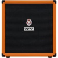 ORANGE Crush Bass 100 басовый комбоусилитель, 1x15', 100 Вт