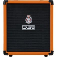 ORANGE Crush Bass 25 басовый комбоусилитель, 1x8', 25 Вт