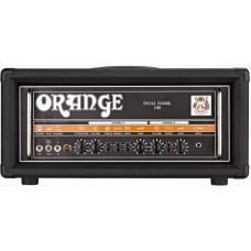 ORANGE DD100H Dual Dark - ламповый гитарный усилитель, 100Вт