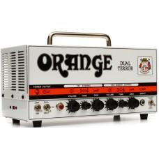 ORANGE DT30H Dual Terror - ламповый гитарный усилитель, 30Вт